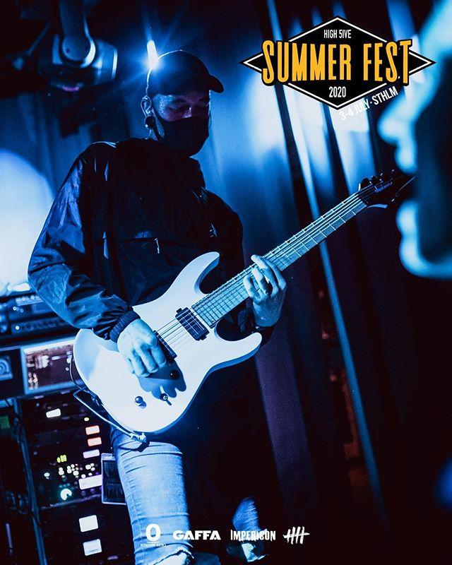 Awake The Dreamer High 5ive summer fest 2020