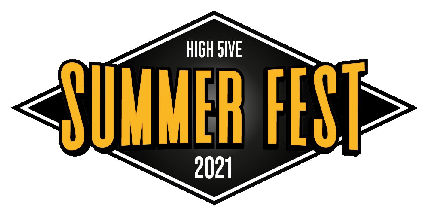 High 5ive – Summer Fest