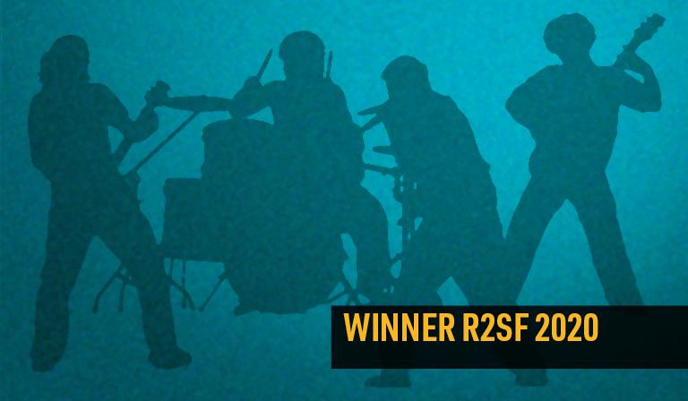 R2SF Winner 2021
